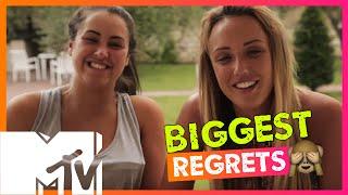 Geordie Shore Season 11 | BIGGEST REGRETS! | MTV