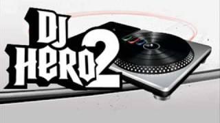 DJ Hero 2 Soundtrack - Not Over - Paul Oakenfold ft Ryan Tedder