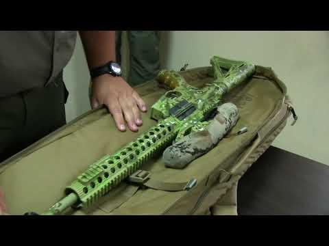 Xxx Mp4 Огляд чохла сумки для штурмової гвинтівки M U B S Quot ARTB Quot Assault Rifle Transport Bag 3gp Sex