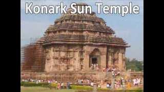 Orissa Tourist Attractions