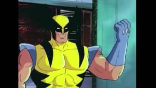 X Men Blow Job Roulette