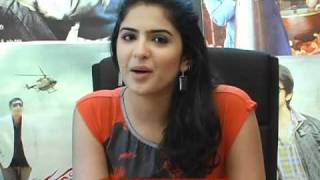 Interview with Deeksha Seth (Part 2)