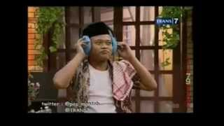 Pas Mantab -Andre Sule - Mimin & Smile You Don't Cry.mpg