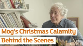 Christmas Calamity official behind the scenes | Sainsbury's Ad | Christmas 2015