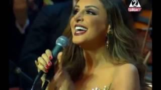 أنغام | النهاية واحدة - مهرجان الموسيقى العربية 2016