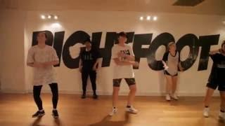 CampRF: Jac Valiquette | 50 Cent - In Da Club