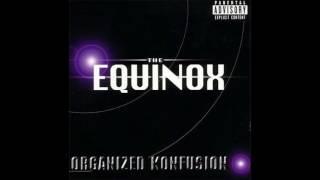 Organized Konfusion - The Equinox (1997) (Full Album)