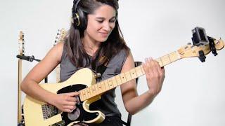 Groove No. 1 Slap guitar