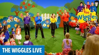 The Wiggles: Can You (Point Your Fingers and Do The Twist?)