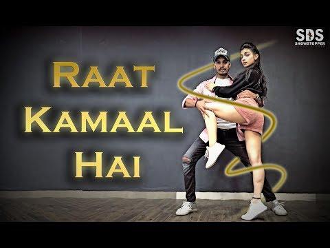 Xxx Mp4 Raat Kamaal Hai Guru Randhawa Tulsi Kumar Choreography Sumit Parihar 3gp Sex
