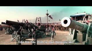 [Movies] TAI CHI HERO - Thái Cực Quyền: Anh Hùng Bá Đạo OfficialTrailer