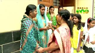 J Mercy Kutty Amma, The mark of a strong leader