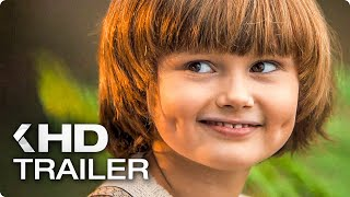GOODBYE CHRISTOPHER ROBIN Trailer 2 (2017)