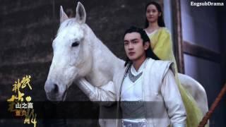 អធិរាជសង្គ្រាមចាវជីឡុង |God of war zhao yun | HD 1080p