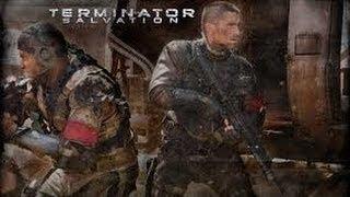 TERMINATOR 4 : Renaissance (FilmGame Complet PS3 Fr)