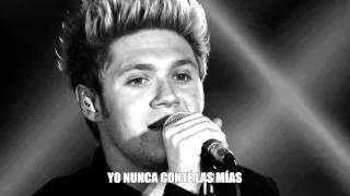 Infinity - One Direction Live (Español)