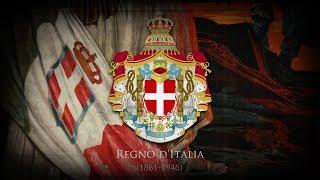 One Hour of Royal Italian Music (1861–1946)