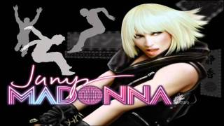 Madonna Jump (Confessions Tour Dress Rehearsal)