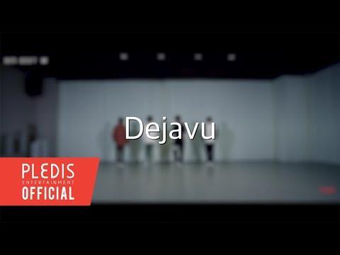 [SPECIAL VIDEO] NU'EST W(뉴이스트 W) - Dejavu Dance Practice Fix Ver.