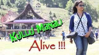 Kullu Manali Documentary   The Truth Behind Being 'Honeymoon Destination'