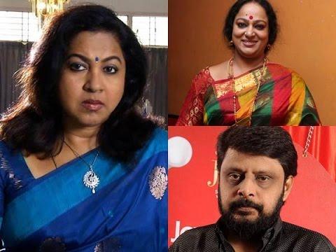 Madurai HC to sue Actresses Radhika, Nalini and Director Vikraman | Hot Tamil Cinema News