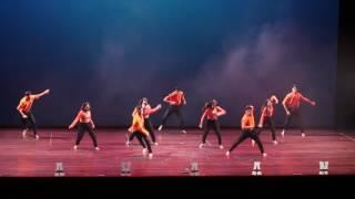 UW Kahaani, Indian Bollywood Dance