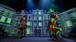 The Victoria's Secret Fashion Show 2009 HDTV 1080p
