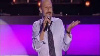 persian comedian-Maz Jobrani- Axis of Evil Comedy tour-