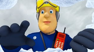 Fireman Sam New Episodes   The return of Norman - Man pt. 1   Superhero Sam 🔥 Cartoons for Children