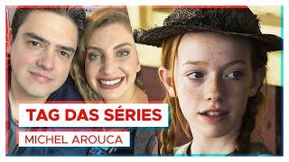 ANNE WITH AN E e mais dicas incríveis do Série Maníacos!
