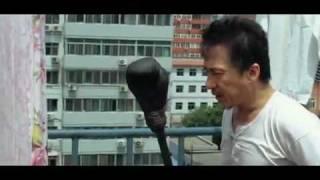 Jackie Chan & Jaden Smith Karate Kid Action Trailer