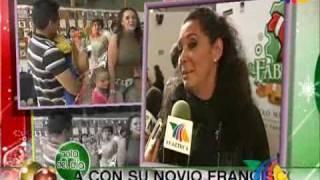 ¿Cómo se enteró Lorena Rojas del cáncer?