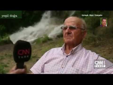 CNN TÜRK ESKİŞEHİR GÜRLEYİK KÖYÜ BELGESELİ- M.Tokat