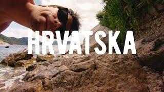 Hrvatska - Summer in Croatia | GoPro Hero 3