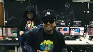Didi & Friends 3 Tahun | Hora Horey bersama Team Digital Durian