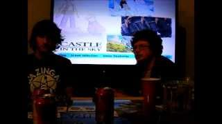 GeekPoints Officical first full episode! Studio Ghibli