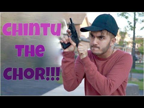 Chintu joins BANG BANG! | Shahveer Jafry