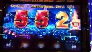 もう当選した!?【EXTRA GOD GAME】【スロット ミリオンゴッド】 Slot Victory