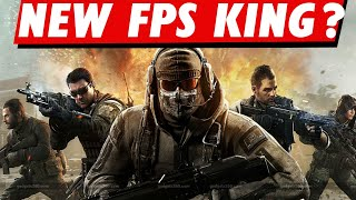 Is Call of Duty Mobile the New FPS/Battle Royale King?