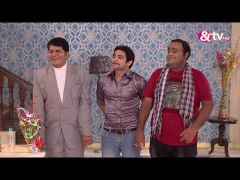 Xxx Mp4 Bhabi Ji Ghar Par Hain भाबीजी घर पर हैं Episode 604 June 21 2017 Best Scene 3gp Sex