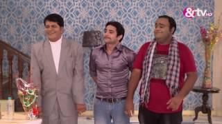 Bhabi Ji Ghar Par Hain - भाबीजी घर पर हैं - Episode 604 - June 21, 2017 - Best Scene