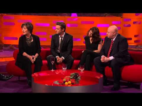 [HD] The Graham Norton Show S12E17