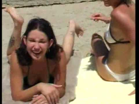 Two beauties found at the beach 1 - RedTube - Free Porn Videos.flv
