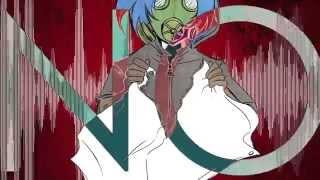SONiKA 「Bi☣hazard」 VOCALOID Cover +VSQ