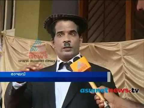 Laughless Man in Kozhikode ചിരിക്കാത്ത മനുഷ്യന്