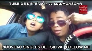 Tsiliva - Follow me ( Rythme Afro Nouveauté Oct 2017 )