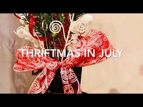 Xxx Mp4 THRIFTMAS IN JULY Hosted By Nesting Haven 3gp Sex