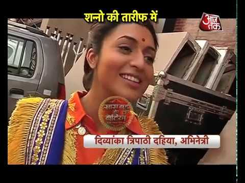 Divyanka Tripathi Dahiya UNPLUGGED With SBB!