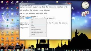 conyate reklam krdn ba code bo page