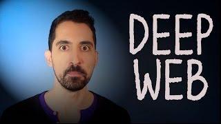 What Is The Deep Web? | Mashable Explains